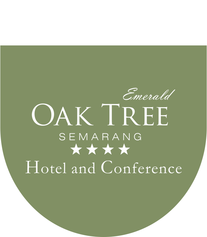 Oak Tree Emerald Hotel Semarang