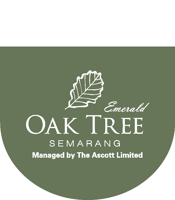 Oak Tree Emerald Semarang